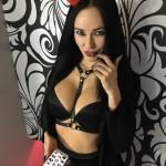 Nina Serebrova46