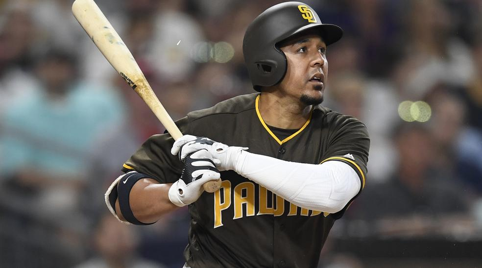 Cubs sign Jon Jay to a 1-year, $8M deal