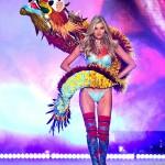 Elsa Hosk 2016 VS show