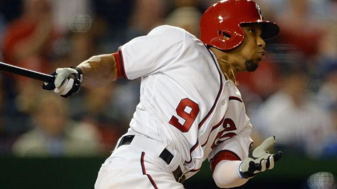 Ben Revere agrees to a one year, $4M deal with Angels