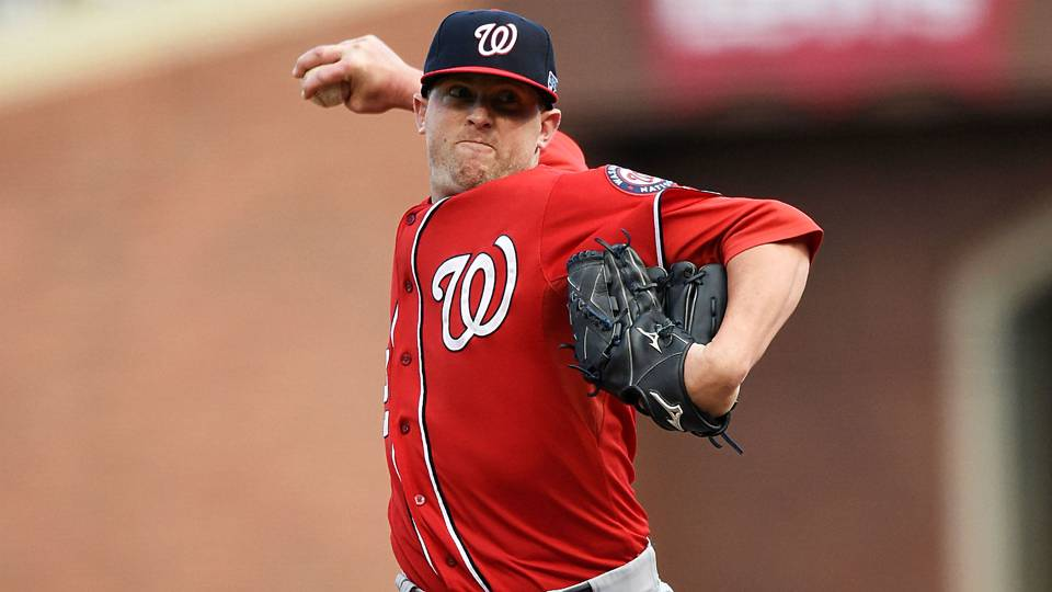 Reds sign Drew Storen to a one-year, $3M deal