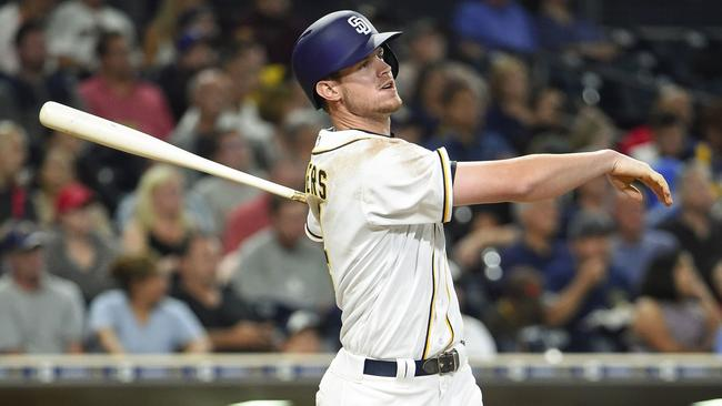 Wil Myers agrees to a six-year, $83M extension with Padres