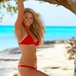 Christie Brinkley 2017 SI Swimsuit