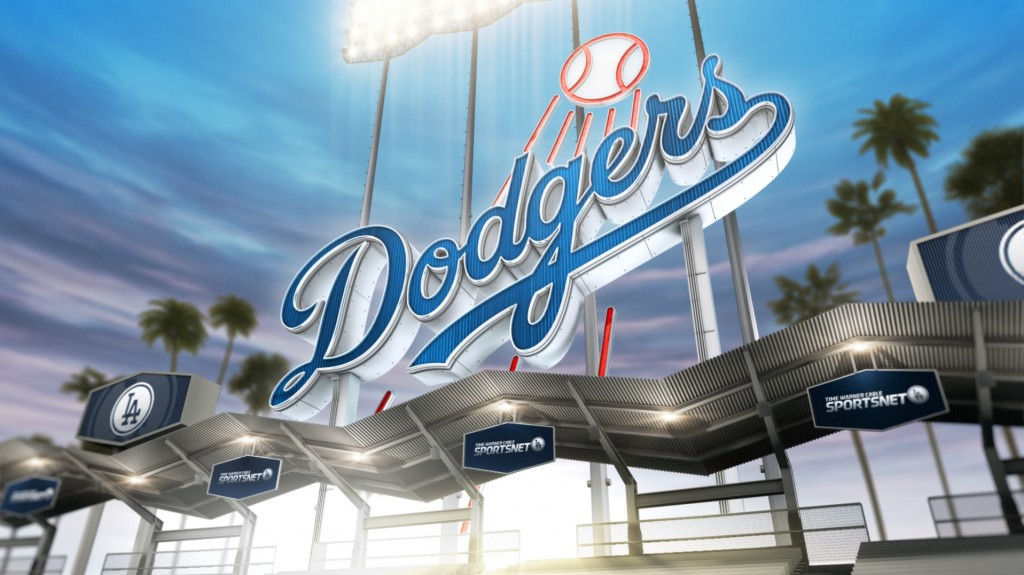Justice Department drops ball on DIRECTV-Dodgers lawsuit
