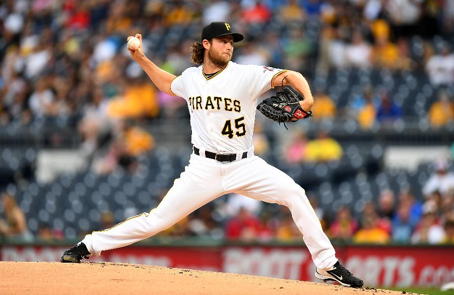 Cole shuts down Nationals as Pirates roll to 6-1 win