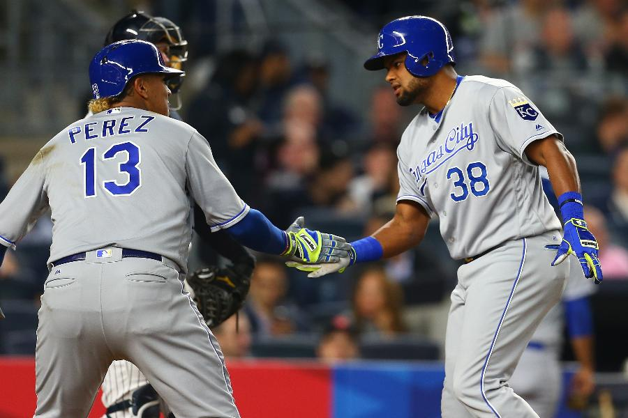 Duffy beats Yanks for 2nd time in week as Royals win 6-2