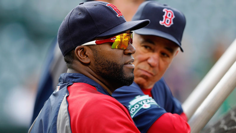 David Ortiz rips Bobby Valentine as 'irrational, clueless'