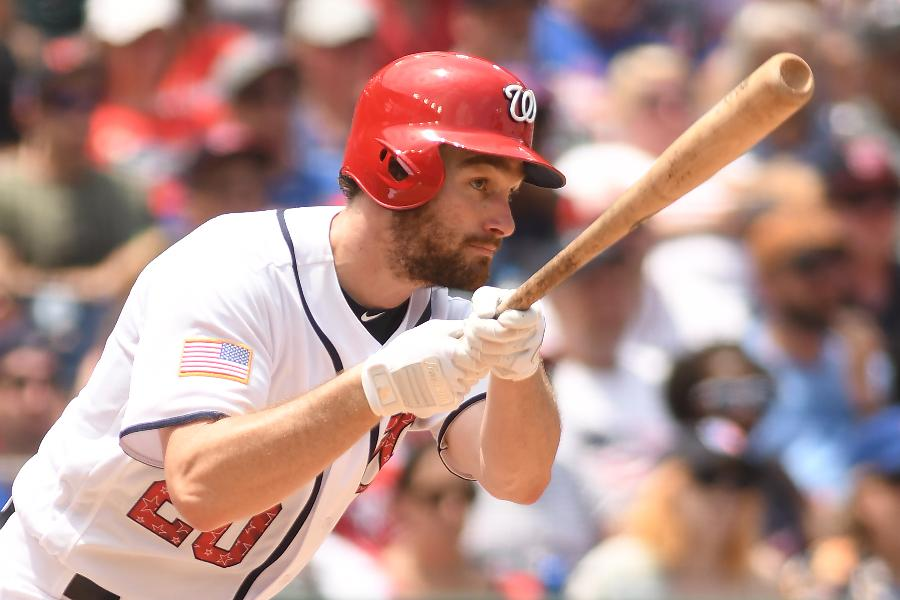 Murphy, Harper lead Nationals to 11-4 rout of Mets