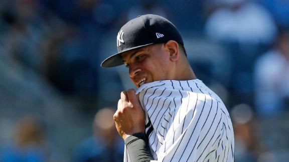 Wild Betances costs Yankees in 7-6 loss to Blue Jays