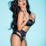 Marie Madore23