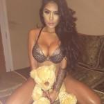 Marie Madore40