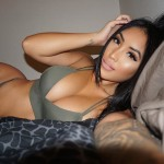Marie Madore71