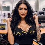 Marie Madore90