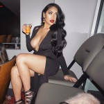 Marie Madore101