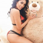Marie Madore106