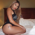 Marie Madore115