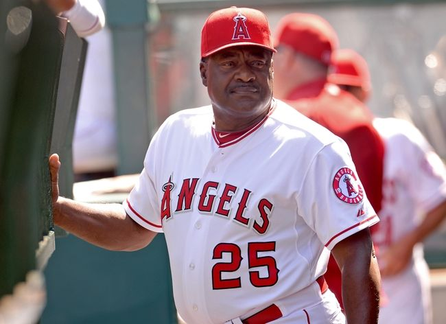 Don Baylor, who won MVP with Angels and World Series with Twins, dies at 68