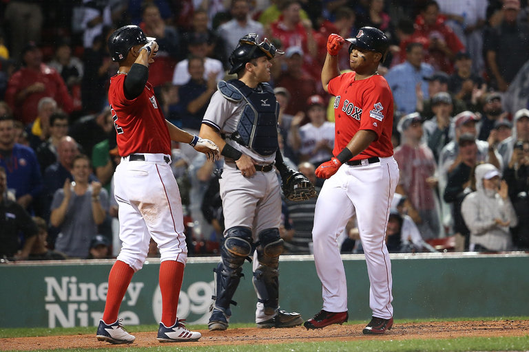 Investigators for MLB have determined the Red Sox used an Apple Watch to steal and relay signals from the dugout