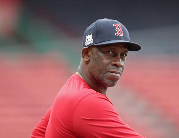 Cubs name Chili Davis hitting coach, Brian Butterfield third base coach