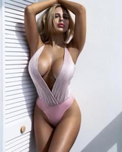 Francesca Larrain