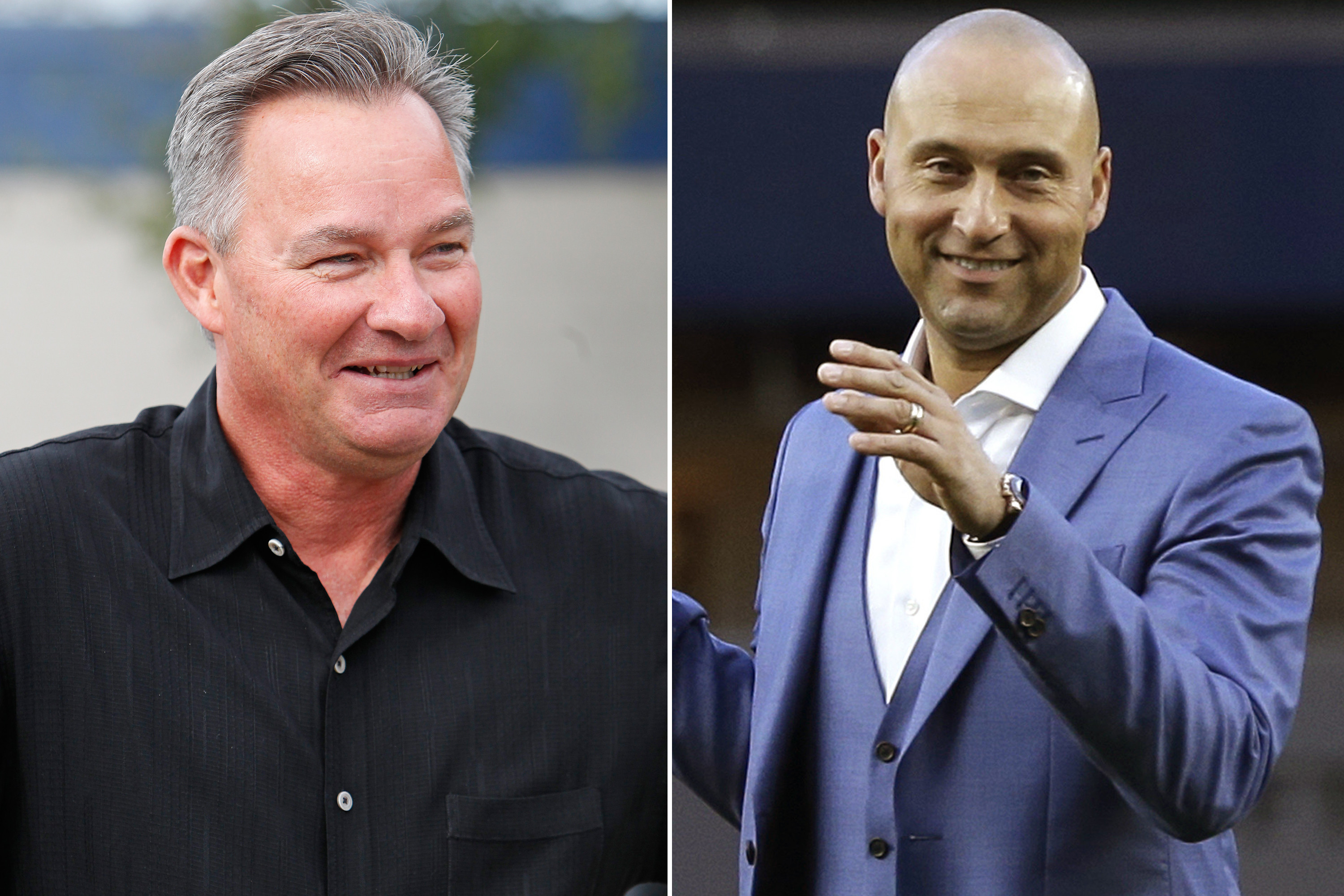 Derek Jeter lands Gary Denbo from Yankees as 1st major hire