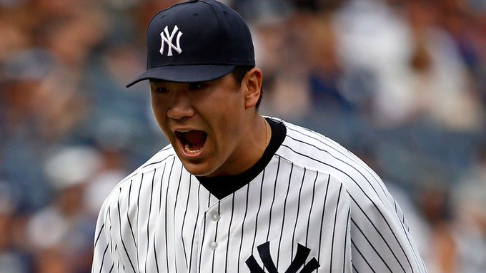 Masahiro Tanaka declines opt-out, will remain with Yankees through 2020