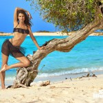 Swimsuit 2018: Aruba Bianca Balti Aruba 10/13/2017 X161448 TK4 Credit: Yu  Tsai
