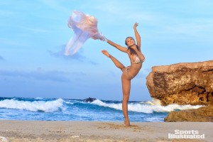 Swimsuit 2018: ArubaAlexis RenAruba10/11/2017X161448 TK3Credit: Yu  Tsai
