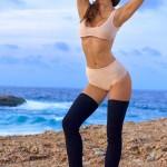 Swimsuit 2018: Aruba Alexis Ren Aruba 10/11/2017 X161448 TK3 Credit: Yu  Tsai