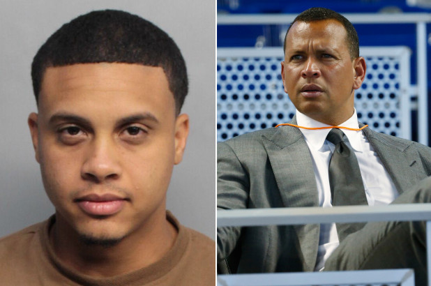 A-Rod's 'nephew' abducted in Lamborghini sale gone bad