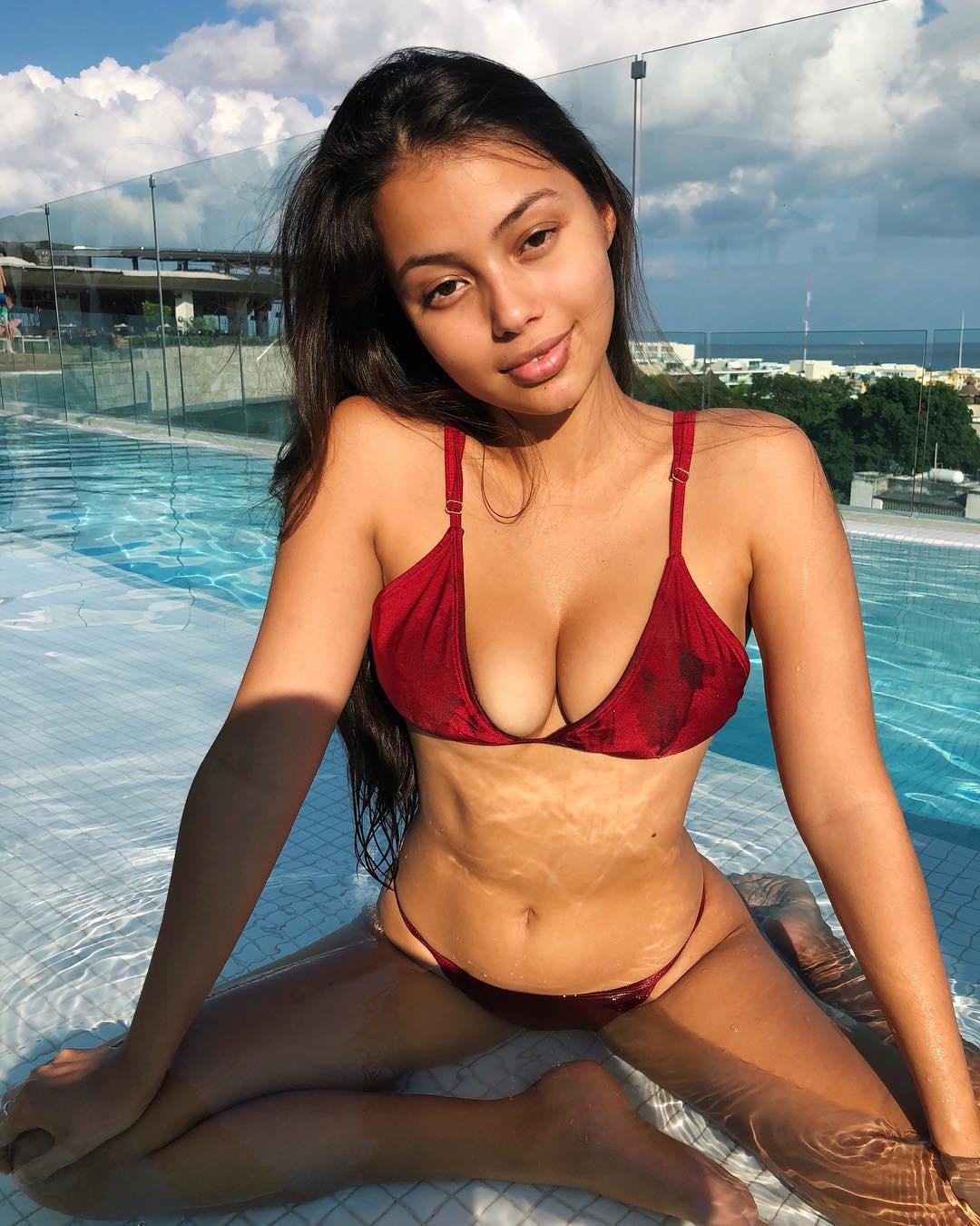 Hot Fiona