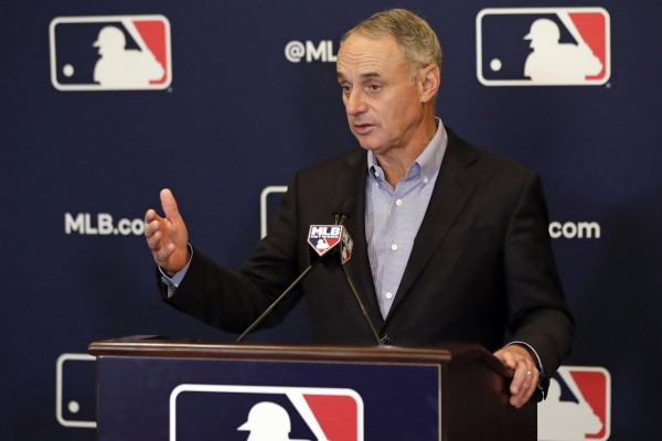 MLB, MLBPA announce 2019 rule changes including single Trade Deadline