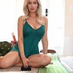 Paige Spirinac16